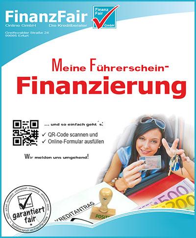 FinanzFair-Plakat